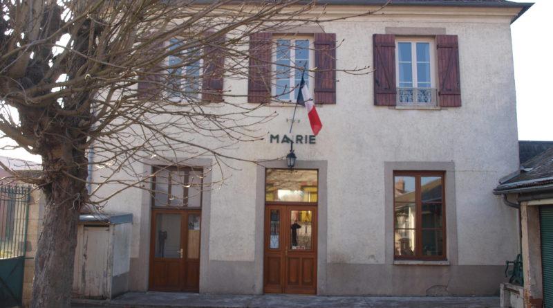 Suivre les travaux de rénovation de la mairie, de la garderie et du logement.