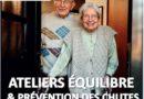 ATELIERS ORGANISES PAR LE CLIC